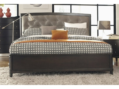 Casana Verona Queen Upholstered Bed G69612