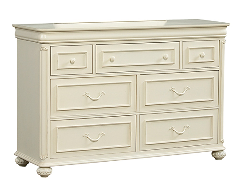 legacy classic kids youth bedroom charlotte dresser 496684