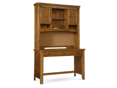 Legacy Classic Kids Bryce Canyon Desk and Hutch G60698