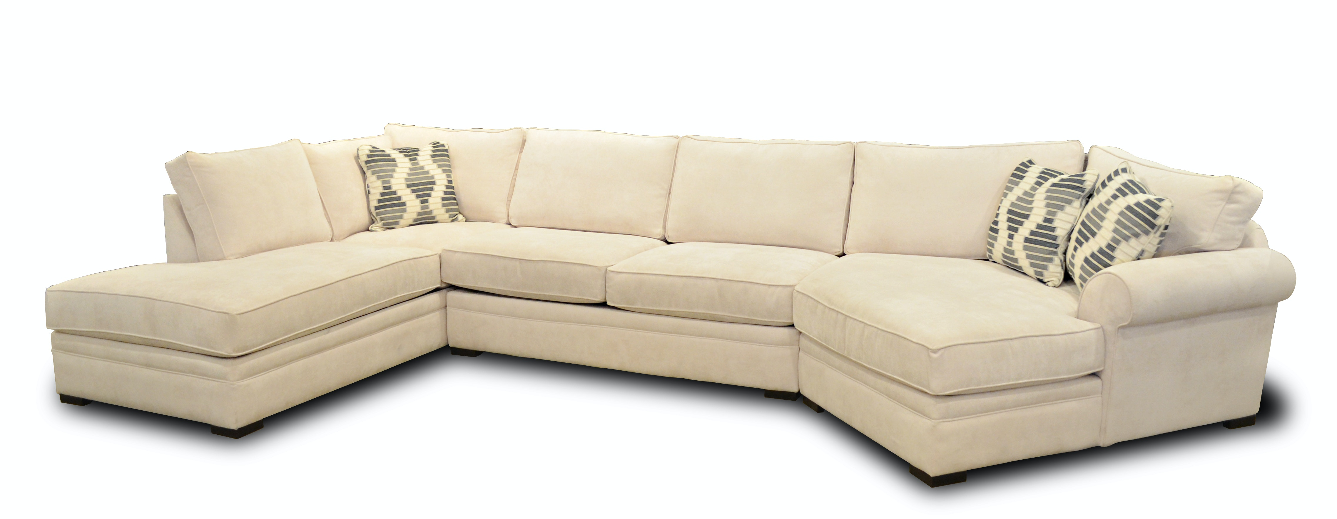 G66089  sc 1 st  Kittleu0027s Furniture : jonathan louis artemis sectional - Sectionals, Sofas & Couches