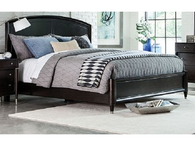 Broyhill Vibe Queen Panel Bed G65819