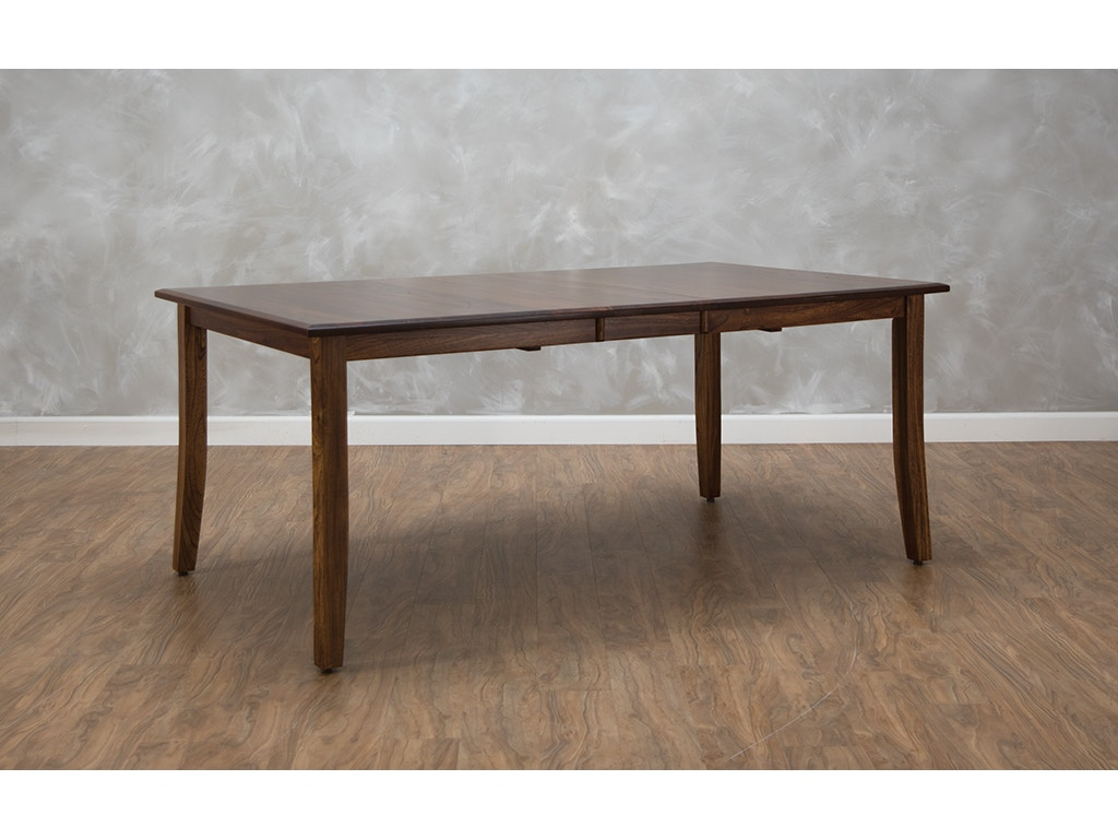 Daniel 39 S Amish Dining Room Orlando Dining Table 530419 Kittle 39 S Fur