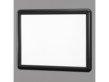 Universal Furniture Black & White Landscape Mirror 513065