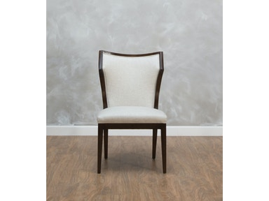 Hickory White Halsey Side Chair 546407