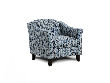 Fusion Alvaro Accent Chair 544357