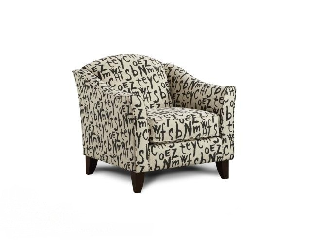 Kittles Mattress Maxx ... Living Room Raven Accent Chair 524048 - Kittle's Furniture - Indiana