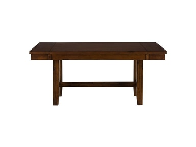Jofran Plantation Dining To Counter Height Table 519149