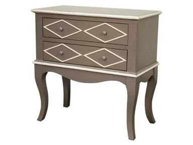 New Pacific Direct Vicenzia Accent Cabinet 518947