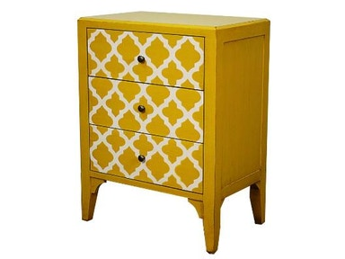New Pacific Direct Vicenzia Accent Chest 518948