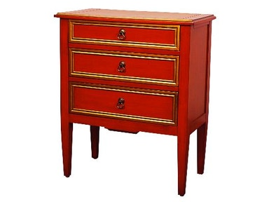 New Pacific Direct Vicenzia Accent Chest 518946