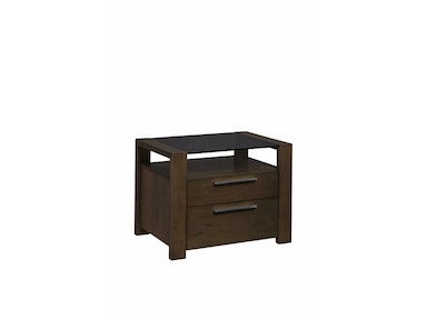 Casana Montreal 2 Drawer Nightstand 499546