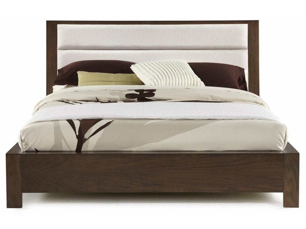 Casana Bedroom Montreal King Platform Bed G61147 Kittle