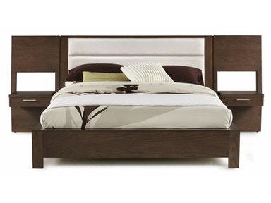Casana Montreal King Panel Platform Bed G61460