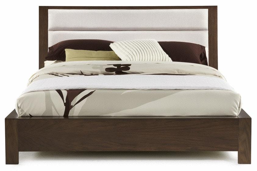 casana montreal queen platform bed g61146