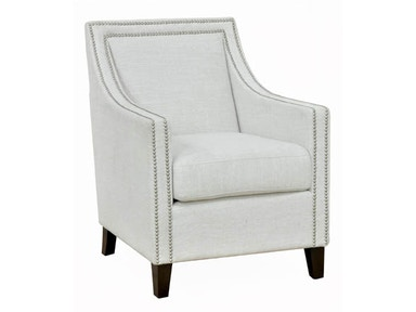 Classic Home Collina Ivory Chair 501721