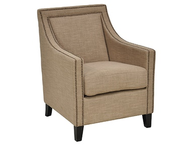 Classic Home Collina Camel Chair 501720