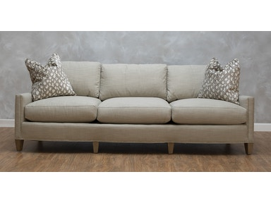 Hickory White Custom Sofa 546371