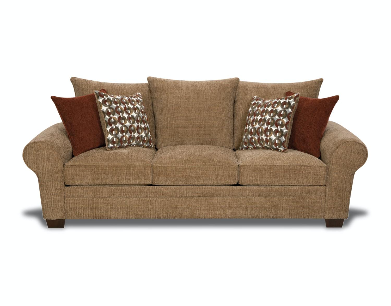 Superb Chesapeake Woodland Sofa 475715