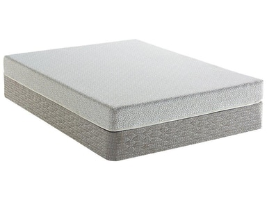 SertaPedic® by Serta Barclay, Memory Foam, Twin XL, Set G64252-C