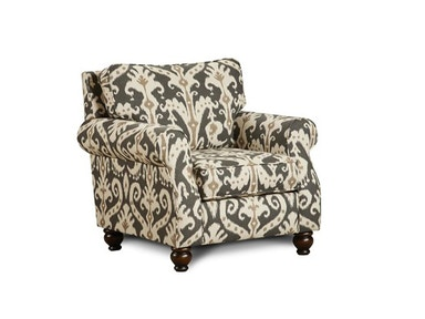 Fusion Fairly Accent Chair 522836