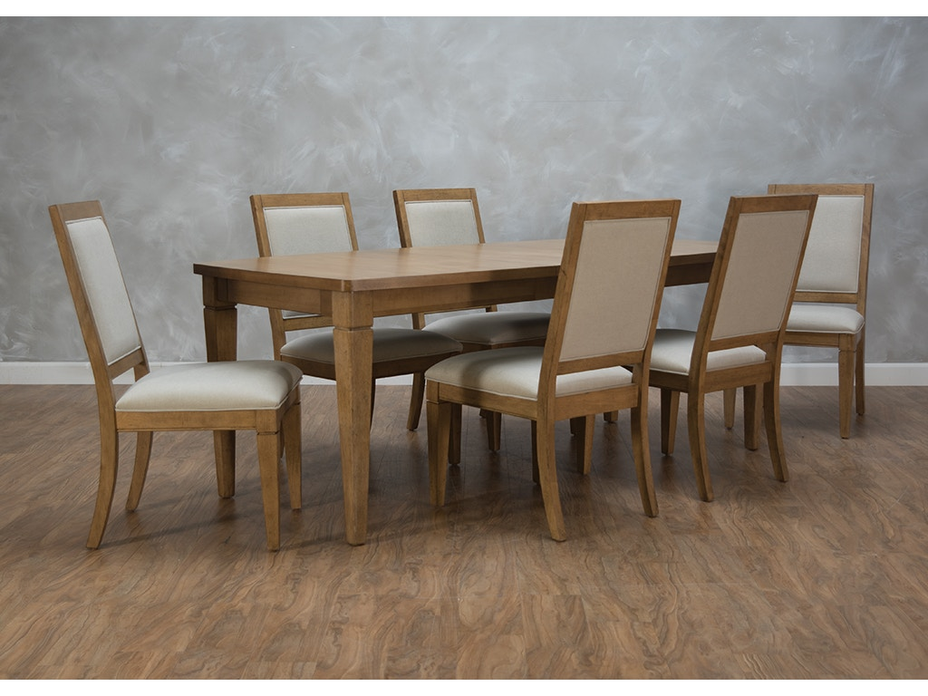 Rachael Ray Home by Legacy Classic Furniture Dining Room RR ...