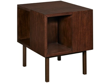 Casana Tillis Chairside Table 532794