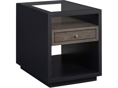 Casana Kaplan End Table 532797