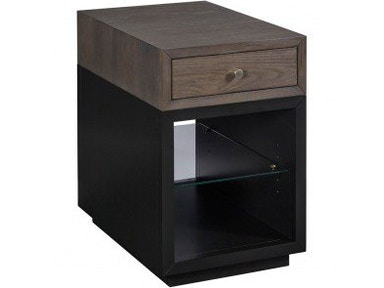 Casana Kaplan Chairside Table 532798