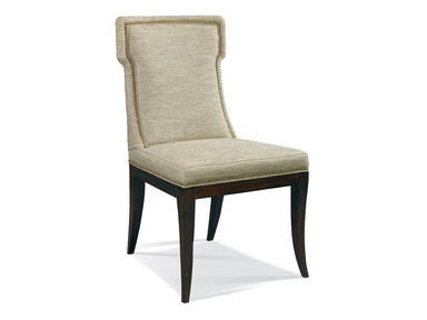 Hickory White Kistlet Klismos Side Chair 546393