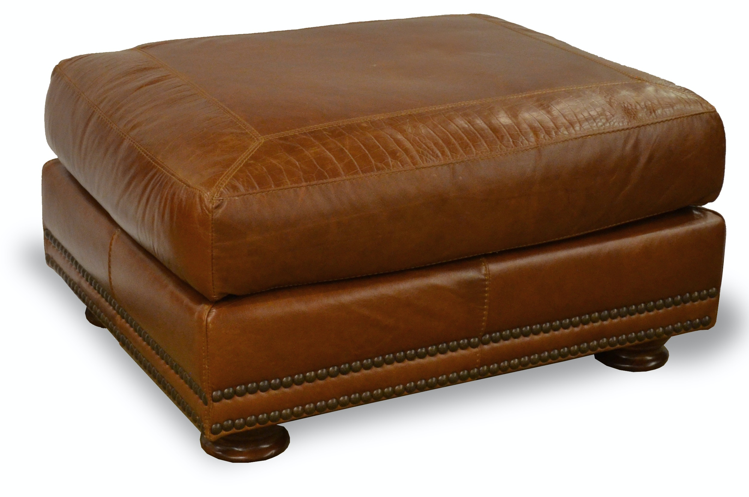 Kittles Mattress Maxx ... Living Room Brady Ottoman 517219 - Kittle's Furniture - Indiana