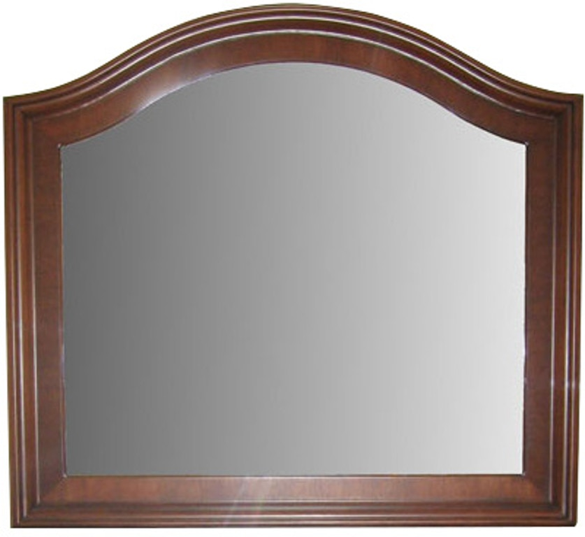 Legacy classic funiture bedroom evolution dresser mirror - Legacy evolution bedroom furniture ...