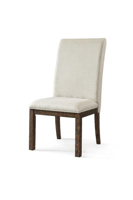 Trisha Yearwood Dining Room Parsonu0027s Chair G70605 At Kittleu0027s Furniture