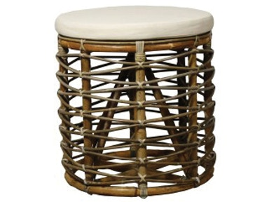 New Pacific Direct Dayak Stool 488098