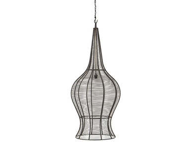 Dovetail Furniture Constance Small Chandelier 520802