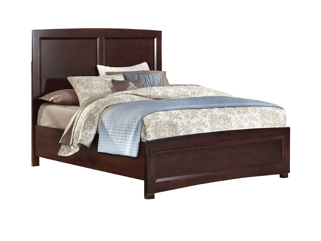 Kittles Bedroom Furniture Vaughan Bassett Bedroom Transitions Full Queen Panel Bed G62894