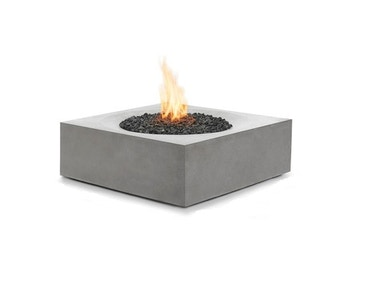 Eco Smart Solstice Natural Fire 531674