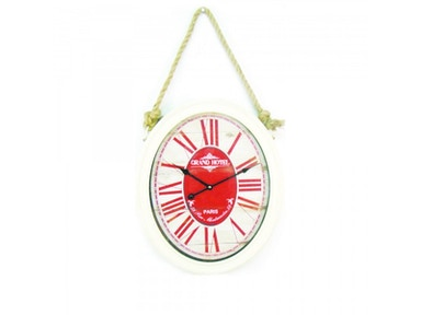 Yosemite Red Clock 523043
