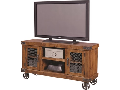 "aspenhome Industrial 55"" Console 524959"