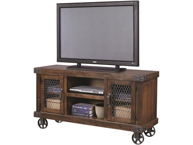 "aspenhome Industrial 55"" Console 524948"