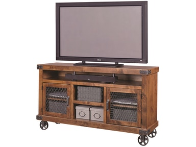 "aspenhome Industrial 65"" Console 524960"
