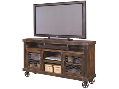 "aspenhome Industrial 65"" Console 524949"