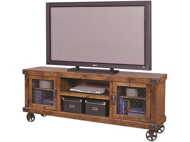 "aspenhome Industrial 74"" Console 524961"