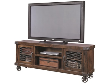 "aspenhome Industrial 74"" Console 524950"