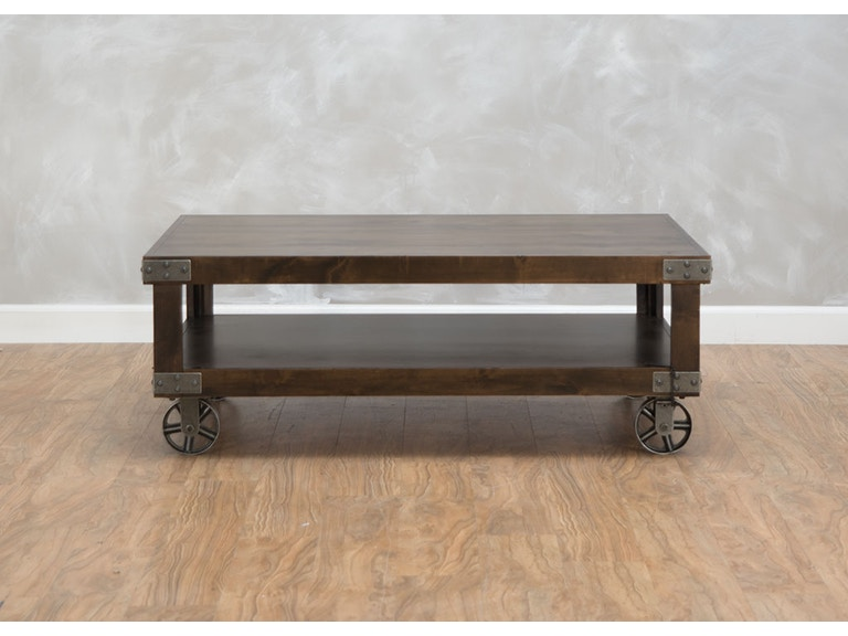 aspenhome Industrial Cocktail Table 524953