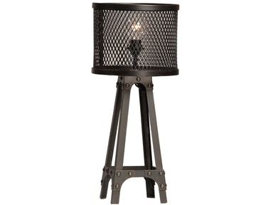 Dovetail Furniture Spencer Table Lamp 520833