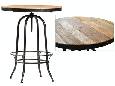 Dovetail Furniture Ford Pub Table 520809