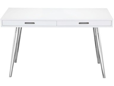 Moes Home Collection Sofia White Desk 548158