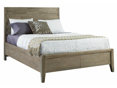 Casana Casablanca King Panel Bed G66561