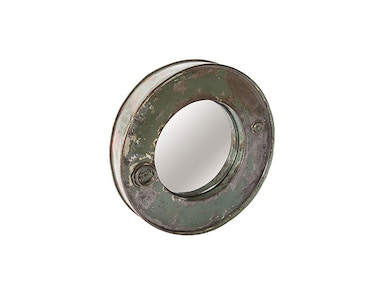 Phillips Collection Oil Drum Mirror 523564