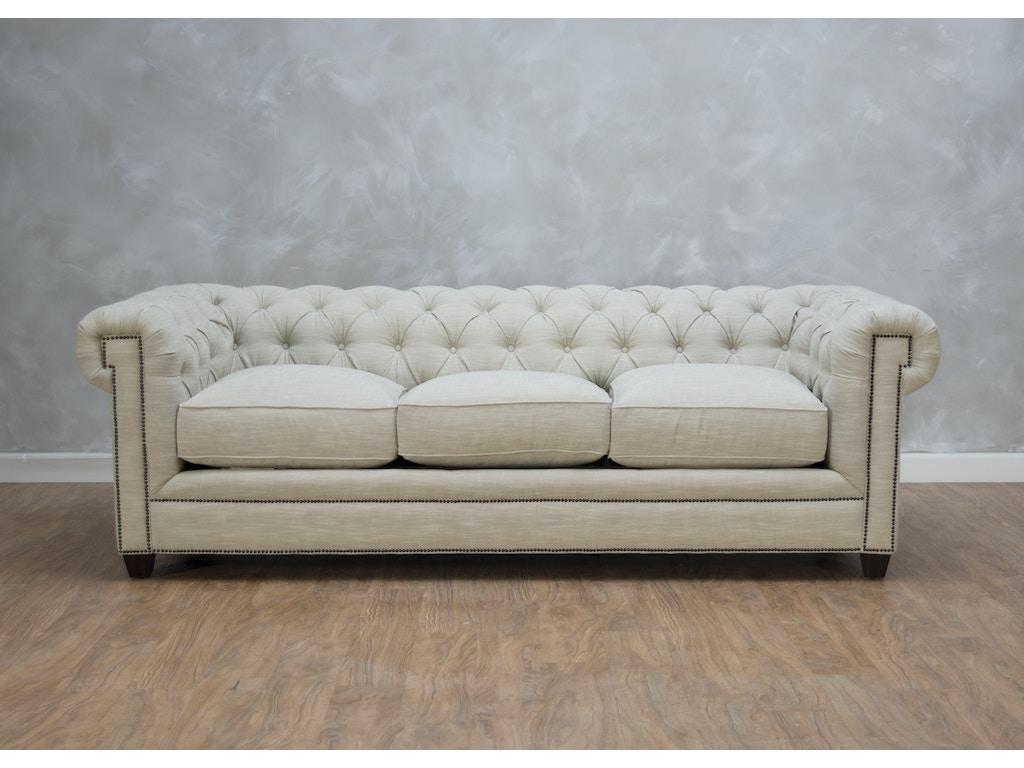 Rachlin Classics Living Room Kingston Sofa 552324 - Kittle\'s ...